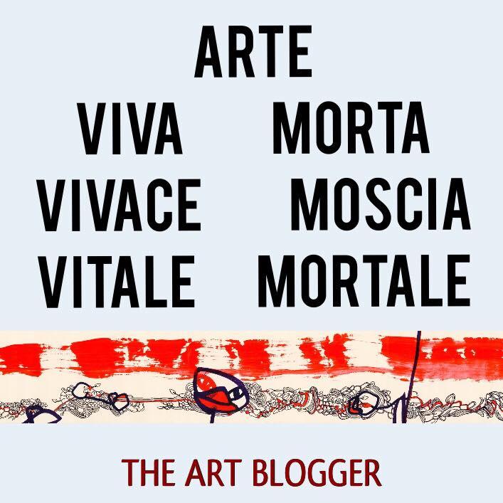 The Art Blogger