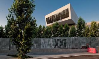 MAXXI Roma