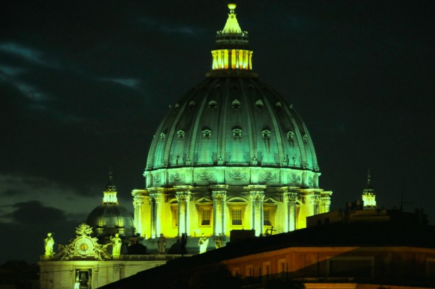 Cupola di San Pietro Roma