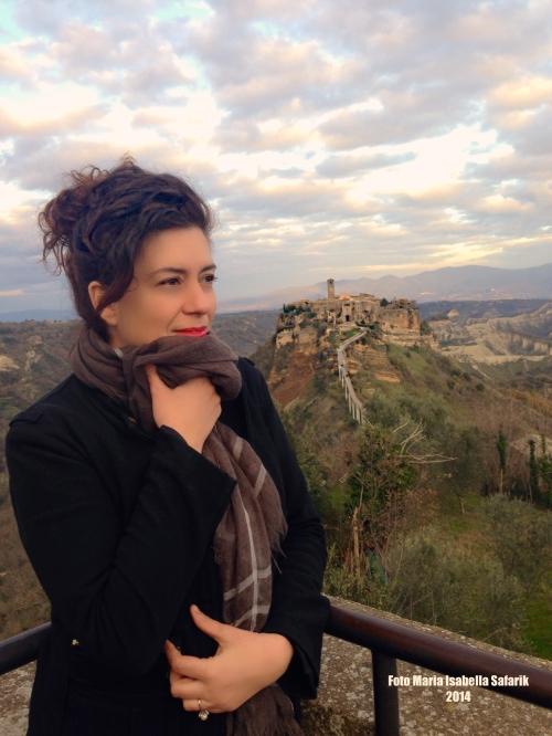 Rachele Palladino. Foto Maria isabella Safarik (2014)