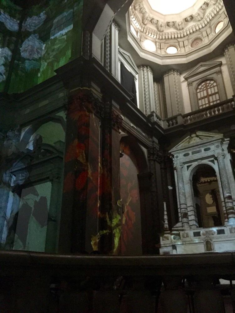 Van Gogh Alive: mostra a Firenze (4/6)