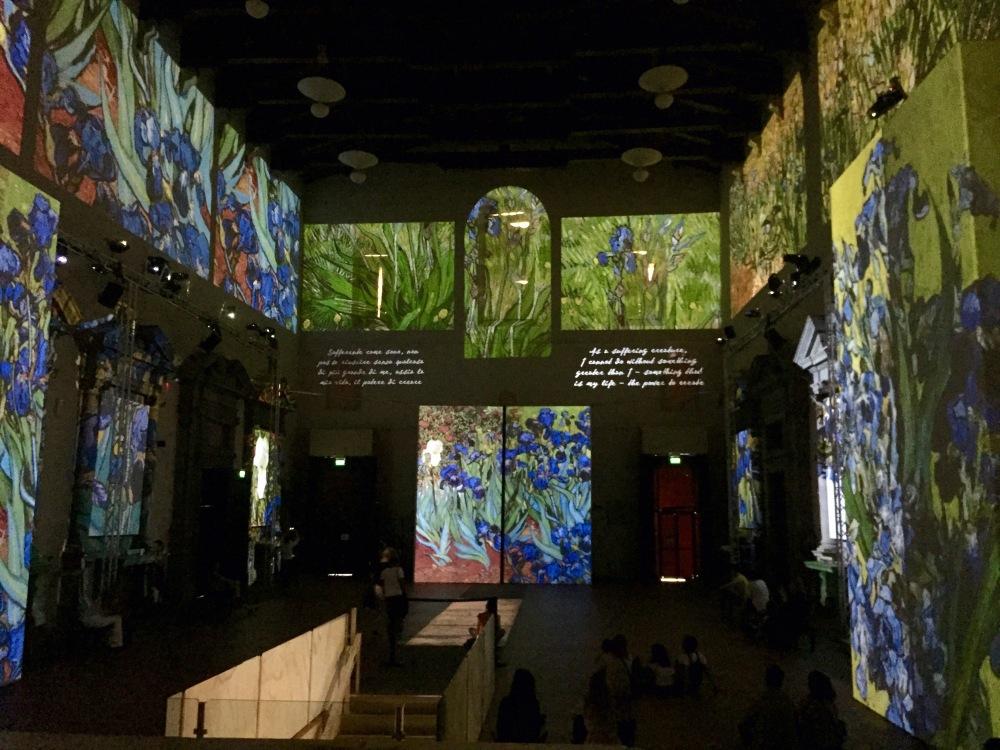 Van Gogh Alive: mostra a Firenze (6/6)