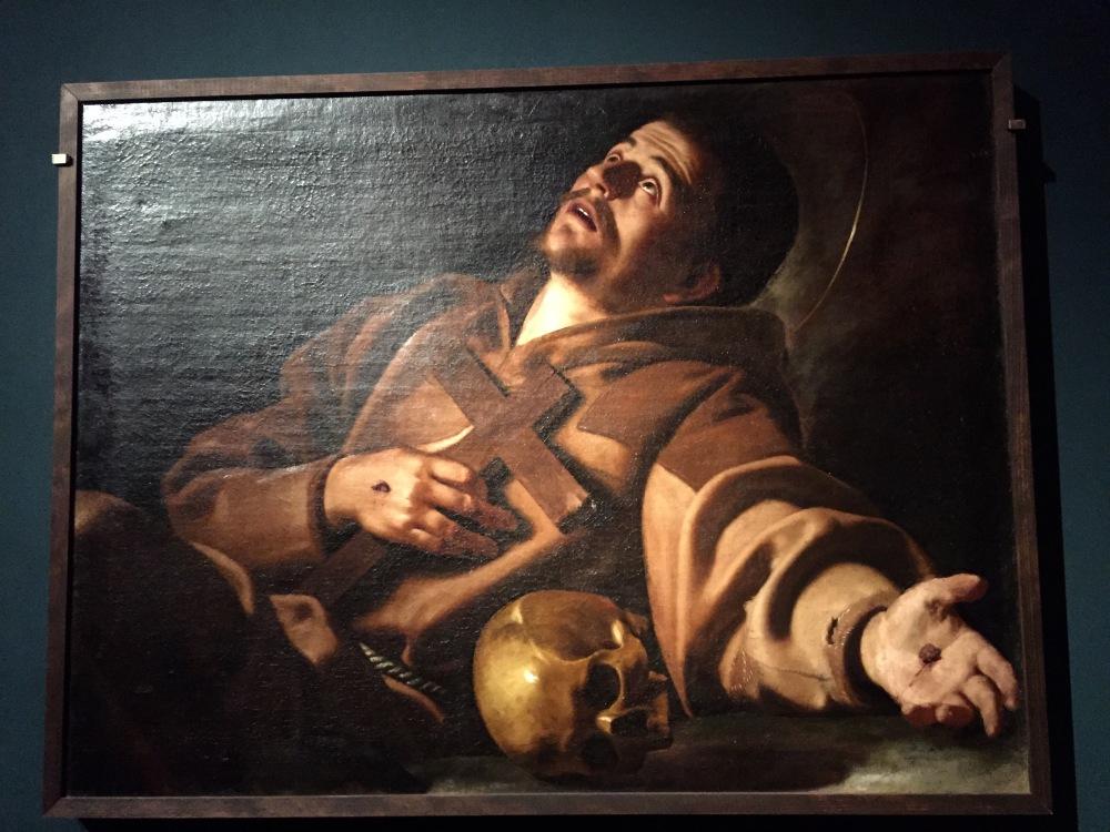 Gherardo delle Notti. Le luci del pittore olandese Gerrit van Honthorst agli Uffizi (4/6)