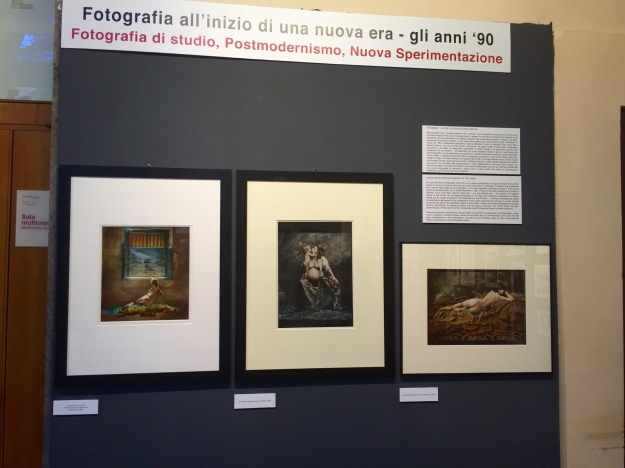 Mostra Czech Fundamental, Museo di Roma in Trastevere 2015. Foto Safarik Art Magazine