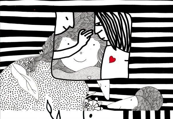 Lot of loves always, Rachele Palladino.