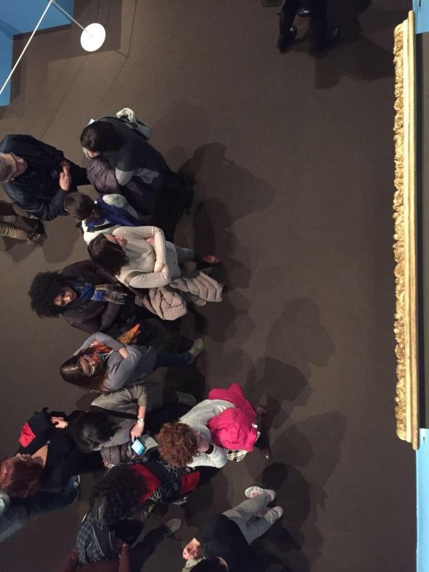 Mostra al Vittoriano Dal Musée d'Orsay, Impressionisti Tête à tête, SAM 2016