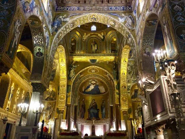 Palermo capitale italiana della cultura 2018. Foto SAM